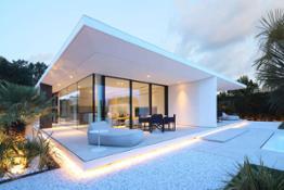 Jesolo Lido Beach Villa 02