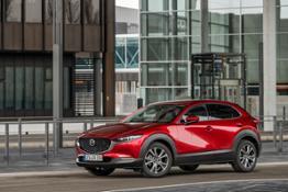 2021-Mazda-CX-30-Soul-Red-Crystal,-Static-06