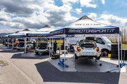 MM Motorsport - Valdinievole