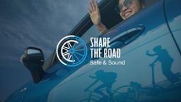 Share The Road Headphones 8D Sound