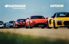 20210512 Hankook continue partnership with Supercar Fest for 2021 01