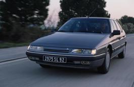 XM V6, 1989 (foto 6) 0