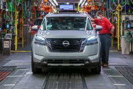 2022 Nissan Pathfinder SOP - image 01