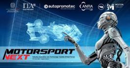 Motorsport Next visual NEW