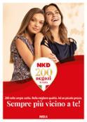 NKD 200