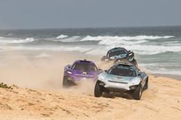 ABT Extreme E Senegal 1