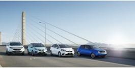 Honda Auto Gamma elettrificata