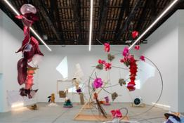 May2019 GRAND SaulesSuns LatvianPavillion Venice Bienalle Venice IT 01-LR