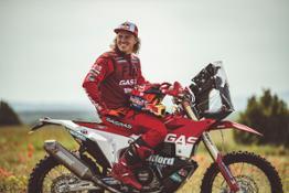 Daniel Sanders - GASGAS Factory Racing - RC 450F