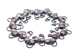 collana snorkelingsnorkeling necklace, takerisks collection by Gianni De Benedittis futuroRemoto