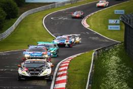 20210606 ADAC 24h Nuerburgring Race 01