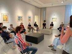 2021-06-03-Lab. Mindful Museum