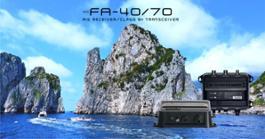 FA-40 FA-70 cover