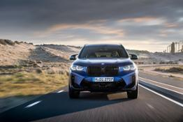 Photo Set - The new BMW X3 M Competition (06_2021)_