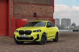 Photo Set - The new BMW X4 M Competition (06_2021)_