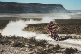 Daniel Sanders - GASGAS Factory Racing