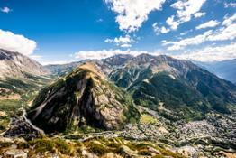 Courmayeur Mont Blanc summer ph Giacomo Buzio 22