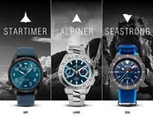 2021 Alpina Community Watch Watches 1