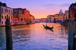 SMARTBOX L'Italia in treno L'eleganza di Venezia