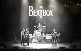 17 giugno the beatbox