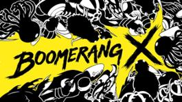 Boomerang X - Key Art