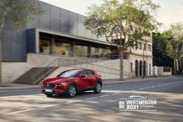 Mazda-CX-30-Wertmeister