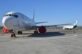 Aeroporto Luigi Ridolfi 14 31-03-21