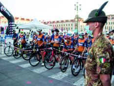 33 la fausto coppi officine mattio @esercito italiano