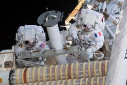 High-res NASA3