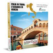 Smartbox L'Italia in treno L'eleganza di Venezia pack