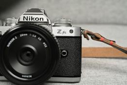 Nikon Z fc 1523