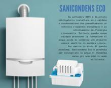 Sanitrit SanicondensEco