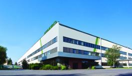 FAKRO headquarter (HD)