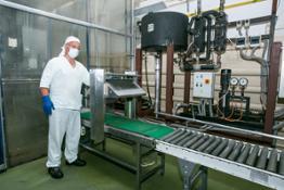 Barry Callebaut to open factory in Kaliningrad, Russia 2