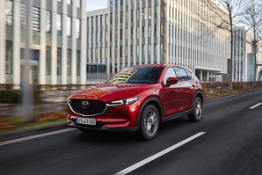 2021 Mazda CX-5 Soul-Red-Crystal Action 21