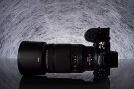 Nikon Z 7II NIKKOR Z MC 105mm f2.8 PBS 01