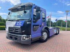 Renault Trucks D Wide Z.E. LEC 01