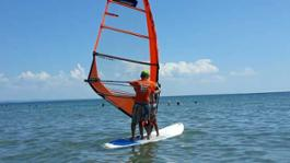 Grado windsurf ASDfairplay Massimo Bertoni