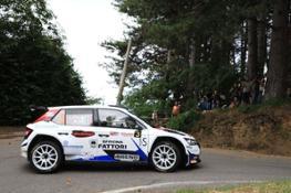 Pierotti - Milli ph.Amico Rally