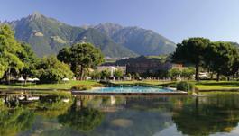 Panorama by DOCsrl - Terme Merano a
