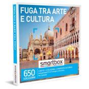 SMARTBOX Fuga tra arte e cultura pack