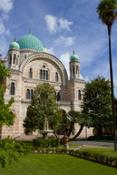 Sinagoga verticale