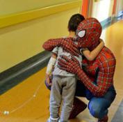 mattia villardita spiderman-3