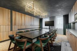 YEKZE P0003 Boardroom Meeting Table