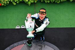 2-ALPINE Hungarian GP F1 2021