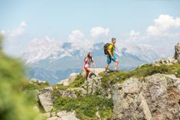 MOVIMENTO Trekking e ferrata dei Laghi Bombasel Alpe Cermis pg visitfiemme.it foto Gaia Panozzo (207)