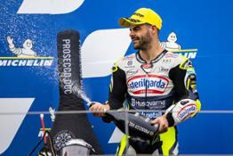 Romano Fenati 2021 Moto3 Styria