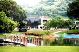Thermenpark m - Parco Terme Merano