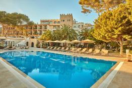 Secrets Mallorca SECMV Building View  thumbnail 2