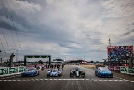 1-20210821 - Parade Alpine Le Mans 1